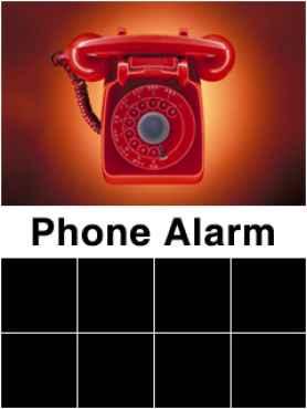Phone Alarm