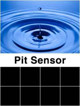 Pit Sensor