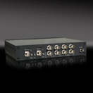 new composite video amplifier switch